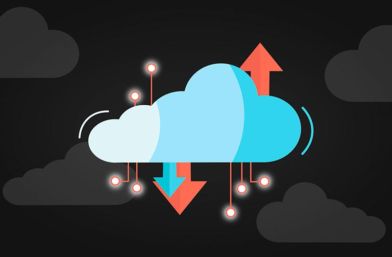 Cloud Services and Management by Alliance Technologies