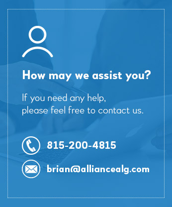 Contact Alliance Technologies